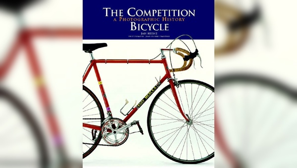 Competition Bicycle