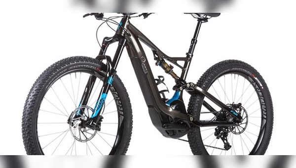 Specialized rollt jetzt mit E-Mountainbikes an den Start