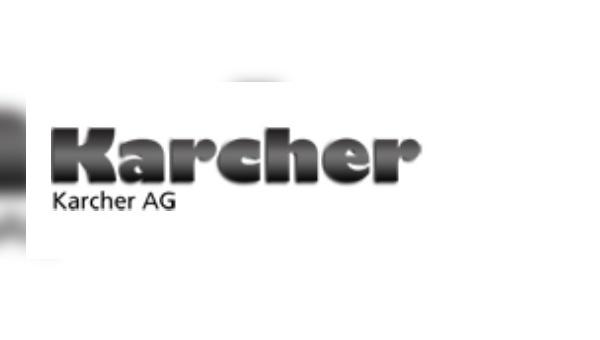 Karcher AG | velobiz.de