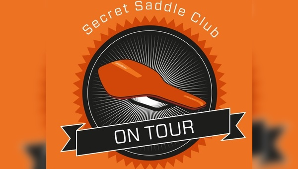 Secret Saddle Club geht auf Schulungstour