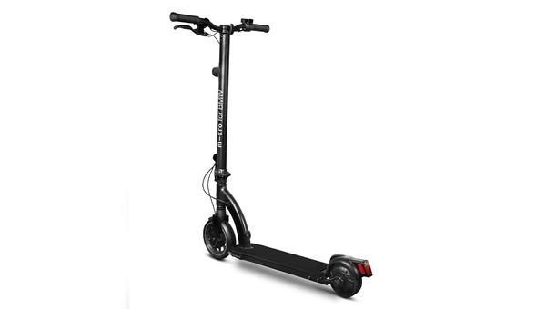 BMW bringt weiteren E-Scooter auf den Markt.