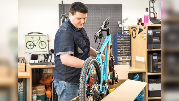 fahrrad.de will ein Service Partner Netzwerk aufbauen.
