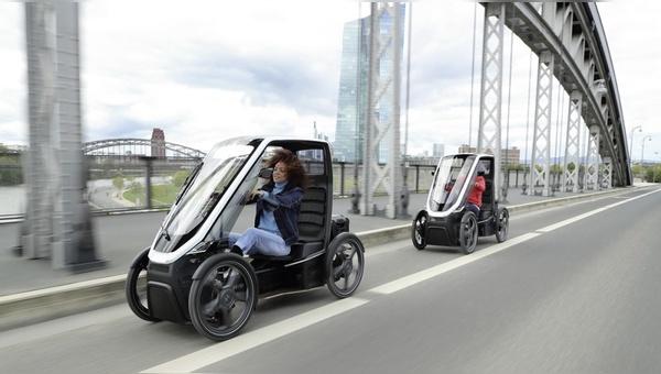 Industriekonzern Schaeffler trennt sich von dem Mikromobilitäts Startup