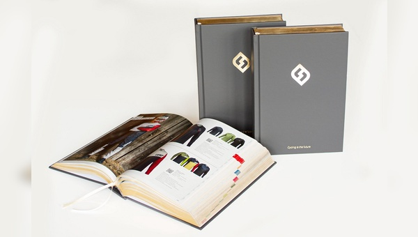 Neues Brandbook