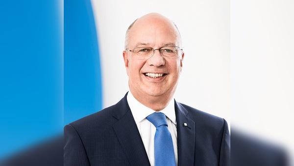 Thomas Schröder hat den Vorstandsvorsitz abgegeben.