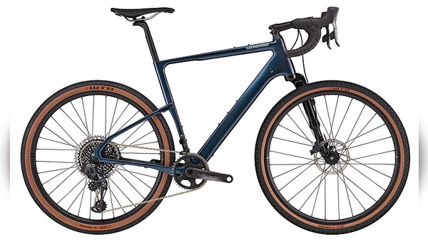 Neues Gravel-Bike Topstone Carbon
