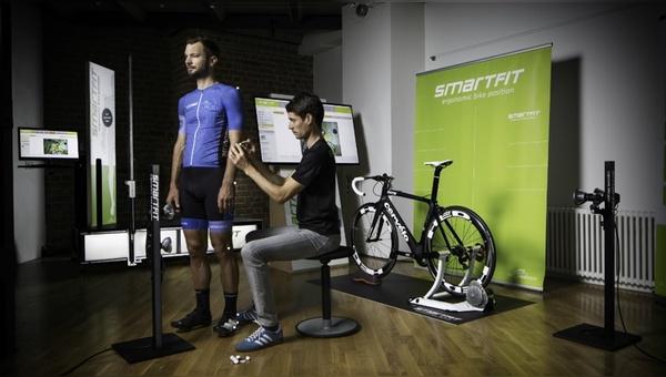Radlabor will Fahrradhändler zu Fitting-Experten machen.