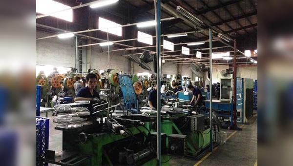 Vietnam ist für die Fahrradbranche ein wichtiger Produktionsstandort.