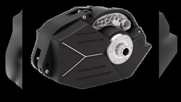 Das Antriebssystem BMZ RS will mit besonders hohen Leistungswerten den Markt überzeugen.
