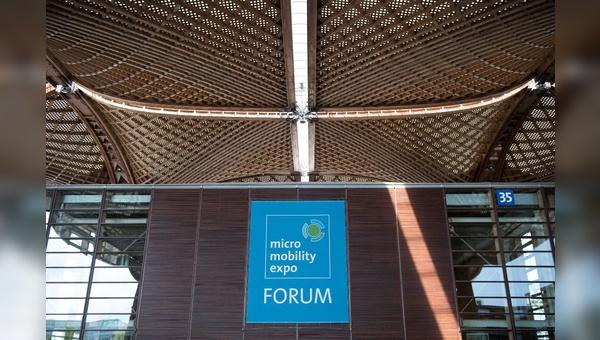 Die 3. Auflage der Micro Mobilty Expo wird geplant.