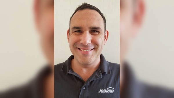 Michael Rogg ist der neue Ansprechpartner für Händler im Raum Frankfurt sowie im Großraum Mainz, Mannheim und Saarbrücken.