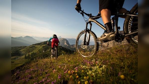 Im Fahrrad- und Outdoor-Versand erfolgreich