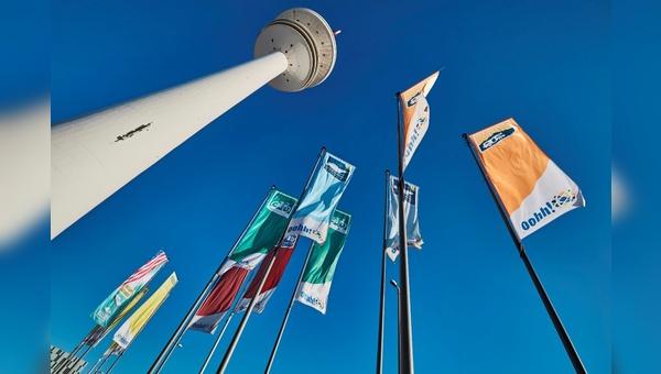 Die Freizeitmesse oohh! FreizeitWelten mit der Radmesse Hamburg wurde für 2021 abgesagt.