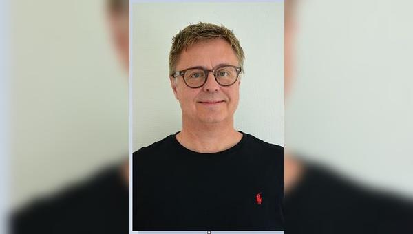 Lars Nygaardleitet das Vertriebsbüro in Odense (Dänemark)
