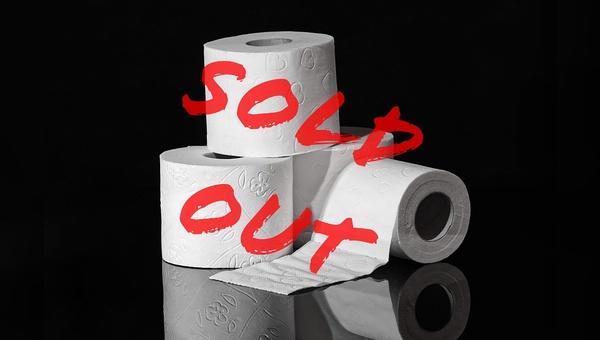 Fahrräder sind das neue Toilettenpapier - so hieß es zwischenzeitlich angesichts der Warenknappheit in Fahrradgeschäften.