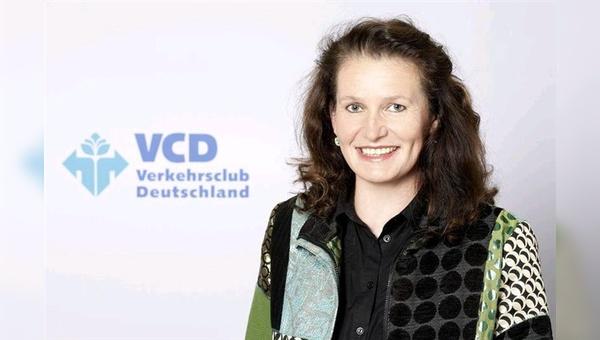 Neue Geschäftsführerin beim VCD