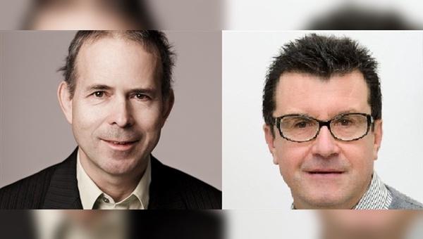 Albert Herresthal und Konrad Weyhmann zeigen wie Lobbyarbeit geht
