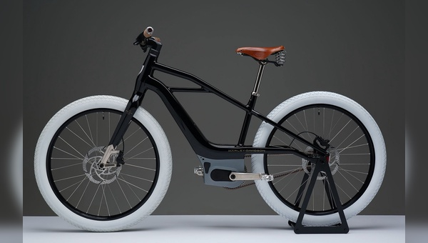 Neue E-Bike-Marke Serial 1