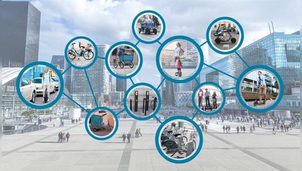 Neue Fachveranstaltung zum Thema Mikromobilität in Hannover.