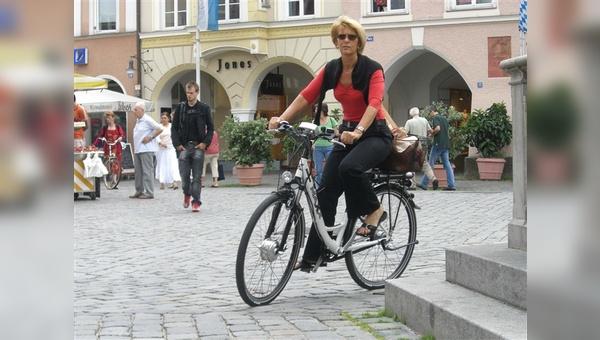Dank des Schachner-Antriebs sind beim Custom-Made-Anbieter aus Rosenheim jetzt eine Vielzahl von motorisierten Fahrrädern wählbar.