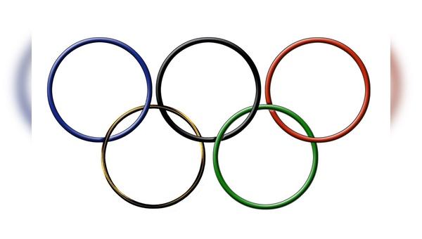 Wer mit den fünf Ringen werben will, muss aufpassen.