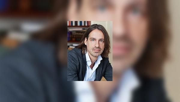 Professor Precht spricht auf dem vivavelo-Kongress
