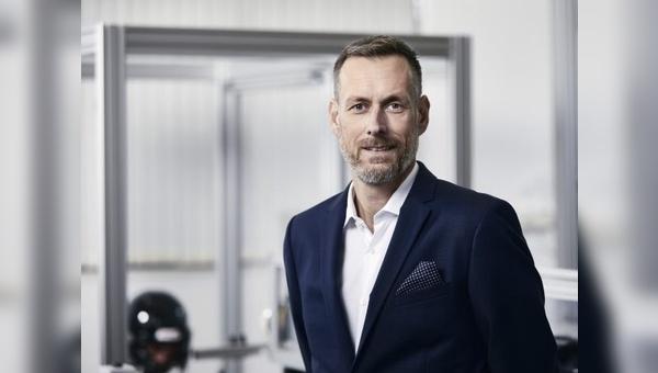 CEO Max Strandwitz