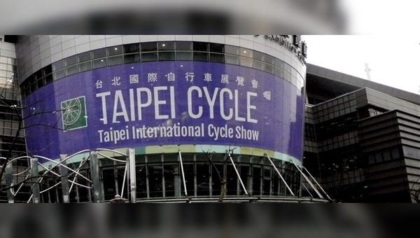Auf der Taipei Cycle Show steht heuer vor allem die Diskussion über den schwachen Euro im Mittelpunkt der Gespräche.