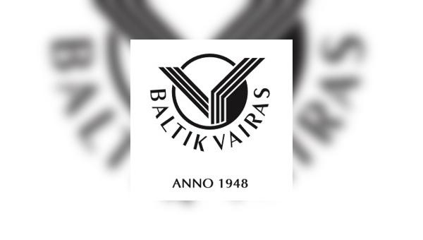 Baltik Vairas - Fahrradhersteller aus Litauen.