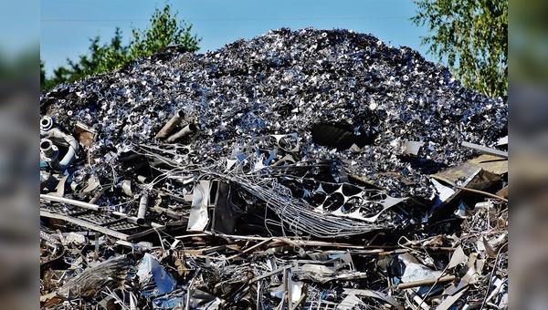Entsorger fordern Unterstützung beim Akku-Recycling