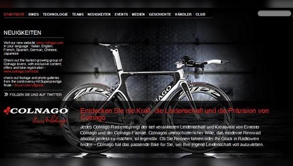 www.colnago.com