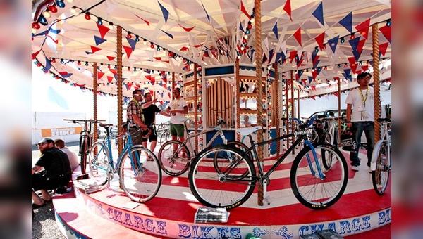 Tour de Bike Show
