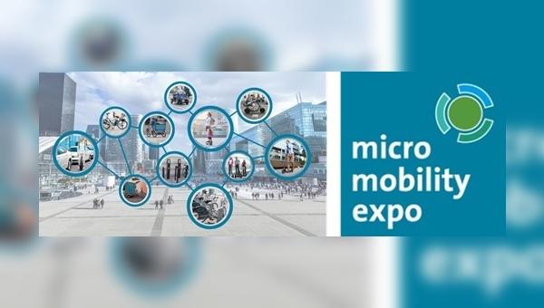 Neue Fachveranstaltung zum Thema Mikromobilität