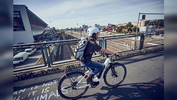 Der E-Bike-Markt in Deutschland ist weit entwickelt.