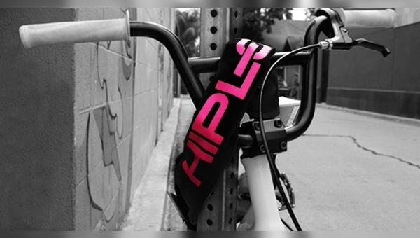 Fahrradschloss aus England