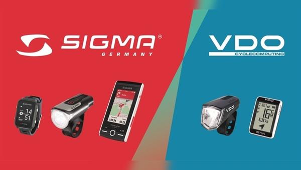Sigma und VDO sind näher zusammengerückt