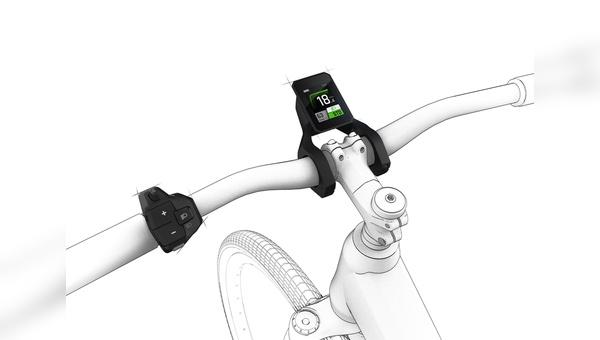 FIT E-Bike System Integration