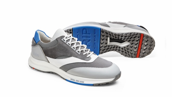 Schuhhersteller Lloyd stellt erstmals eine Fahrradschuh-Kollektion vor.