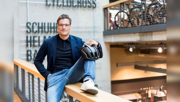 """Marcus Diekmann ist eine Triebfeder bei """"Händler helfen Händlern"""""""