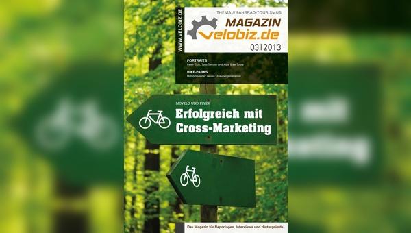 velobiz.de Magazin Ausgabe 3/13