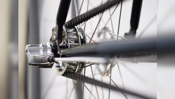 """Das """"Side Track System"""" zielt auf günstigere Alltagsfahrräder ab."""