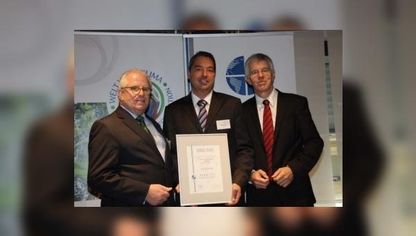 Dieter Härthe (Honorargeneralkonsul), Andreas Senger, Thomas Straubhaar (Direktor des Hamburgischen WeltWirtschaftsInstitut HWWI)