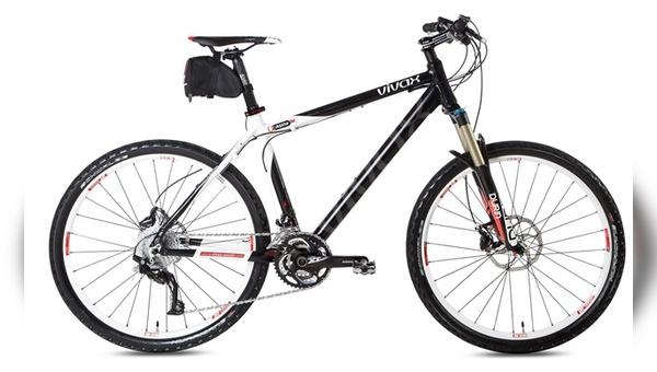 Vivax Alpha Mountainbike