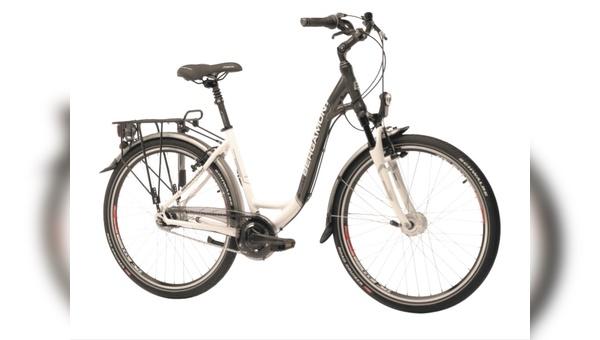 Bergamont ruft Cityräder aus dem Modelljahr 2010 und 2011 zurück.