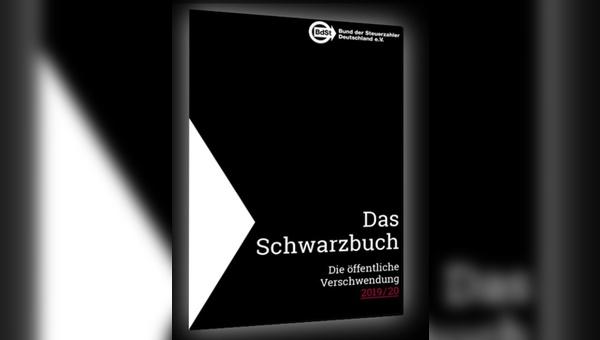 Das Schwarzbuch wurde soeben in seiner neuesten Ausgabe vorgestellt.