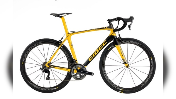 "Rennräder ""Made in Italy"""