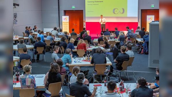 Die Premiere der Konferenz fand im Rahmen der Eurobike statt, in diesem Jahr findet sich die Branche digital zusammen.