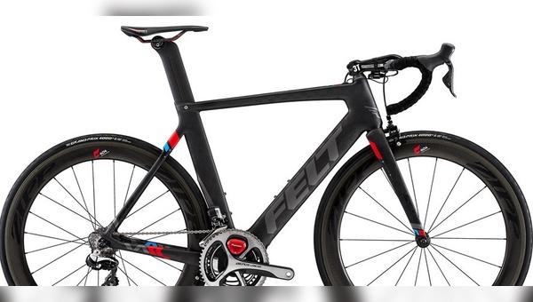 Neuer Inhaber für Felt-Bicycles