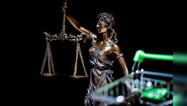 In der Coronakrise kommt auf die Gerichte zusätzliche Arbeit zu.