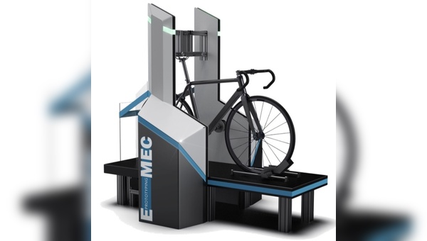 Prüfstände sind eine Spezialität von EMEC Prototyping